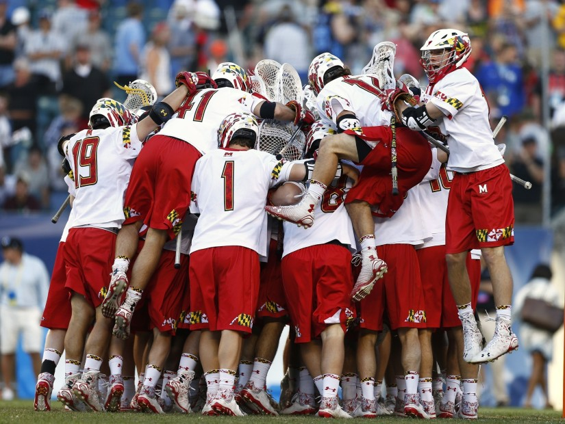 NCAA Men's Lacrosse 2016 Final Four Preview: Is This the Year for Maryland to Breakthrough?