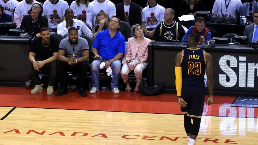 NBA Conference Finals Mid SeriesPrimer