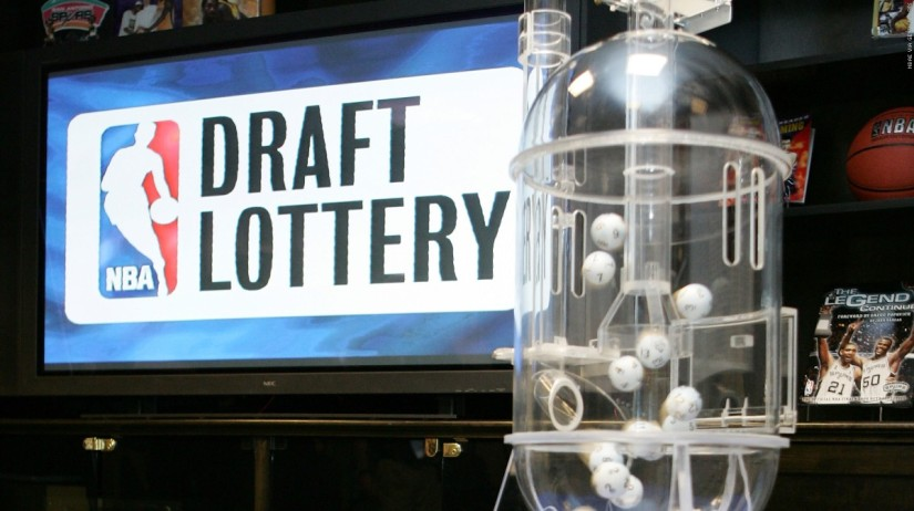 NBA Draft LotteryPreview