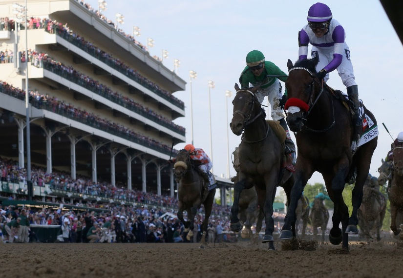 Preakness 2016: Nyquist's Quest for the Middle Jewel