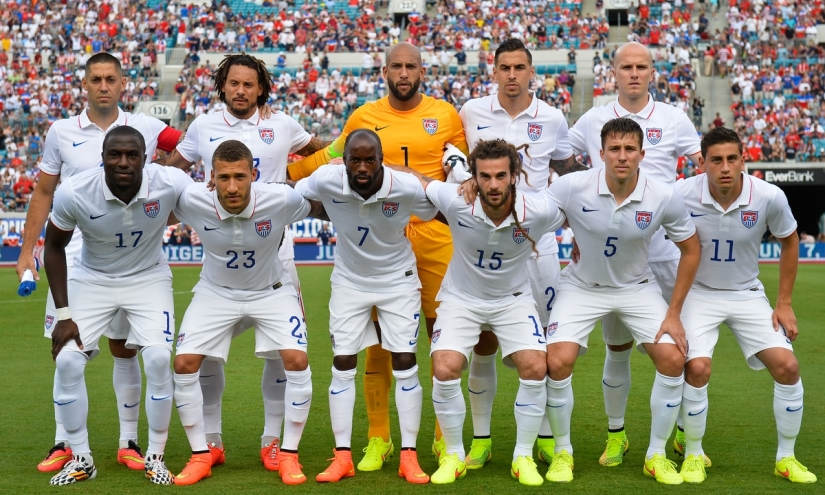 Summer Soccer Preview: You Must Be This Tall to Ride With the USMNT