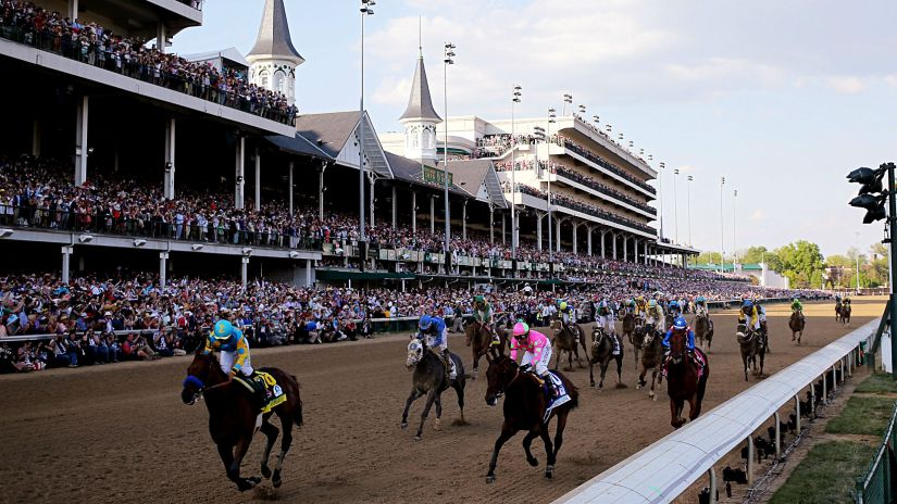 Kentucky Derby 2016: Life After American Pharoah