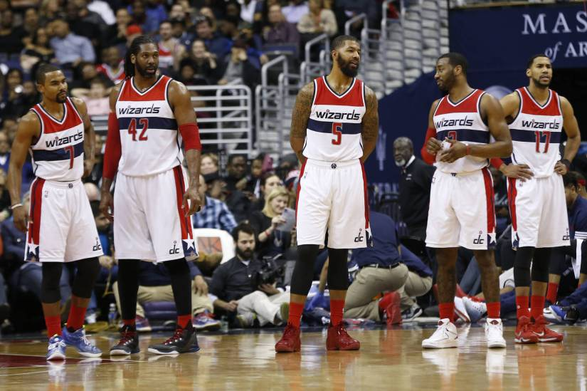 Where Do the Wizards Go from Here?