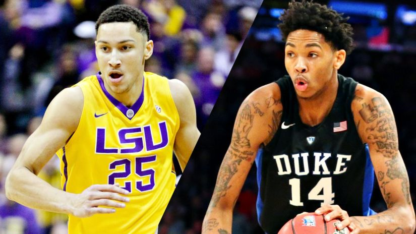 NBA Mock Draft2016