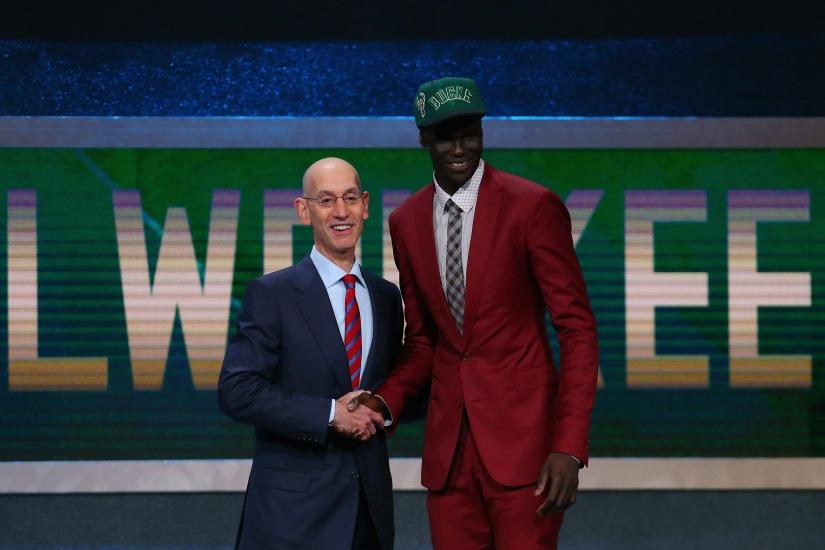 NBA Draft LiveBlog