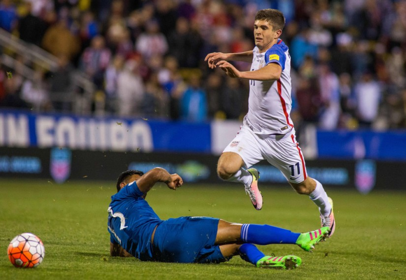 USMNT: Do or Die Versus Costa Rica