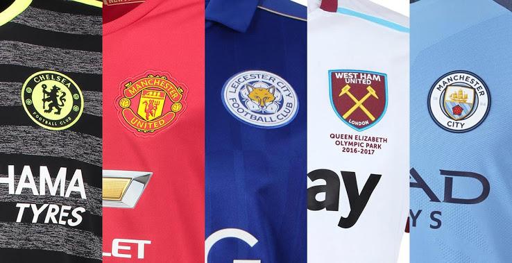 Premier League 2016-2017 SeasonPreview
