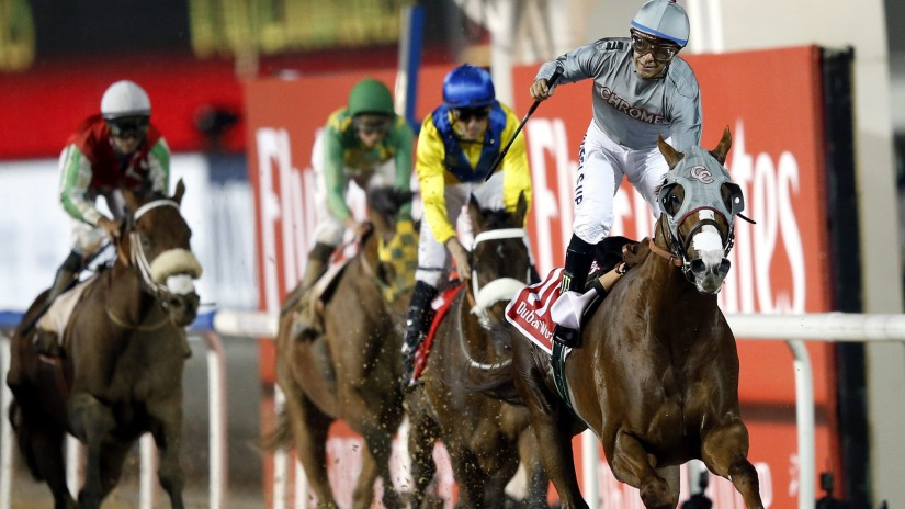 The Breeders' Cup Classic Preview