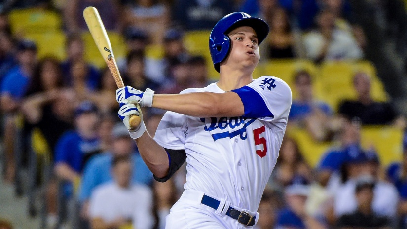 Los Angeles Dodgers 2017 Team Preview