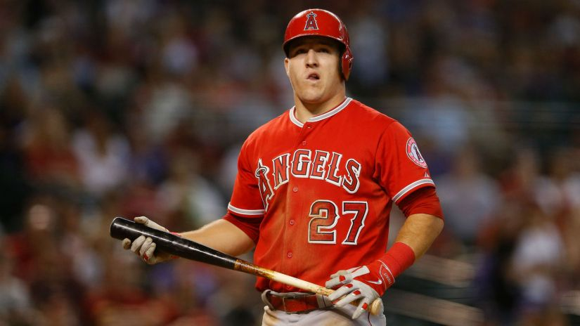 Los Angeles Angels 2017 TeamPreview
