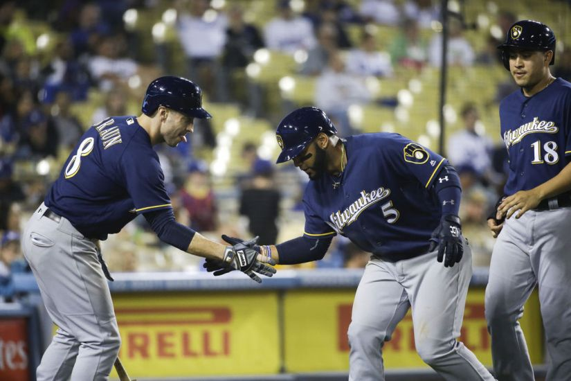 Milwaukee Brewers 2017 Team Preview
