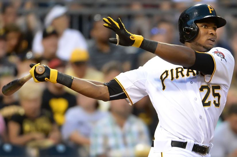 Pittsburgh Pirates 2017 TeamPreview