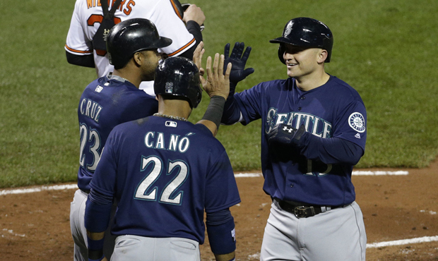 Seattle Mariners 2017 TeamPreview