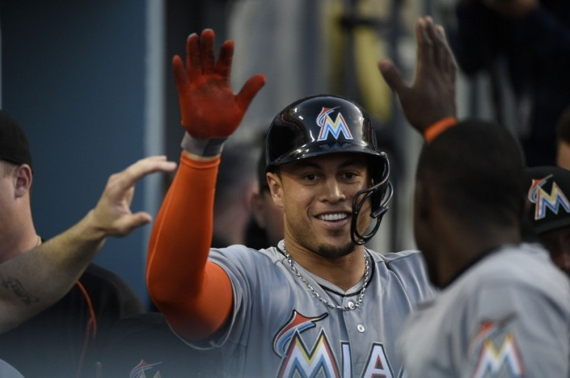 Miami Marlins 2017 Team Preview