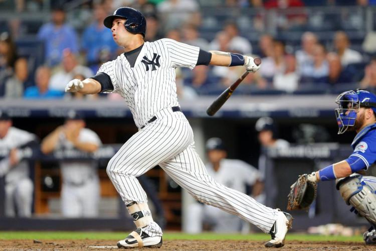 New York Yankees 2017 TeamPreview
