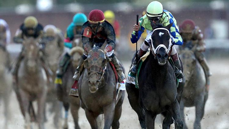 Preakness Stakes 2017 Preview