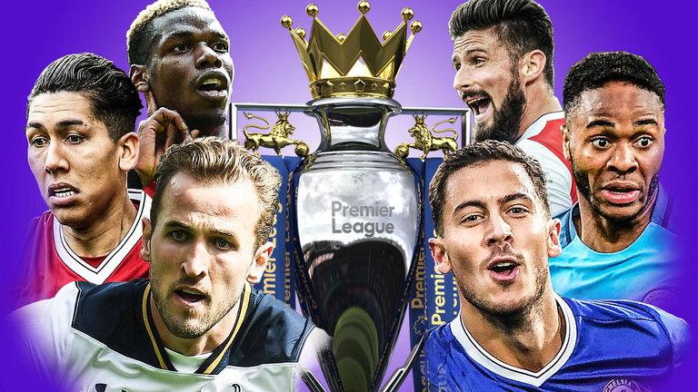 Premier League 2017-2018 SeasonPreview