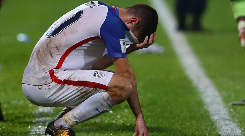 The Cost of Missing the World Cup and the Future of the USMNT
