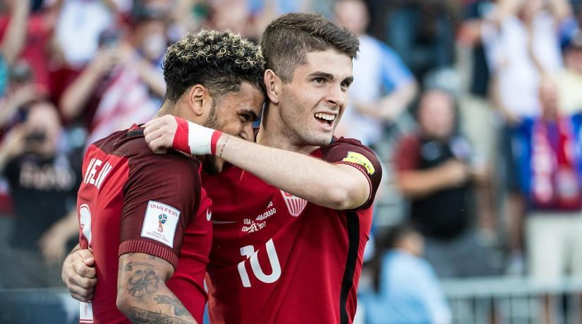 What to Look For With the USMNT, Sans WorldCup